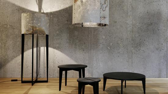 erweiterte Werknutzungsbewilligung  für 13&9 design, Graz