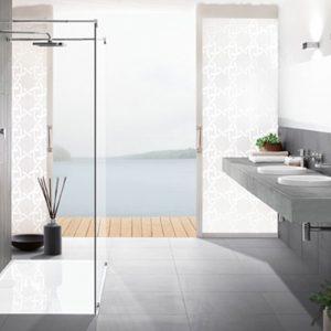 Vonios kambarys 2034-aisiais