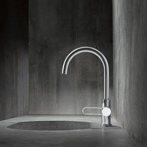 Ką vonios kambariui rekomenduotų žymūs dizaineriai