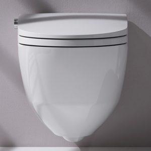 Išmanioji vonios kambario intriga