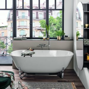 Kaip įsirengti vonios kambarį pagal savo norus