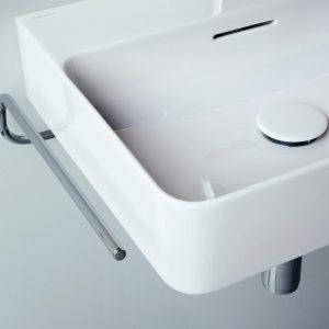(Ne)patarimai apie praustuvus vonios kambariui