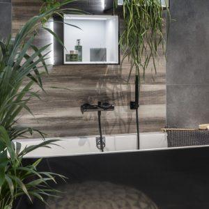 2020 metų vonios kambario tendencijos: arčiau gamtos, bet su technologijomis