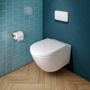 Kaip išsirinkti taupų ir higienišką unitazą: pataria ekspertas.